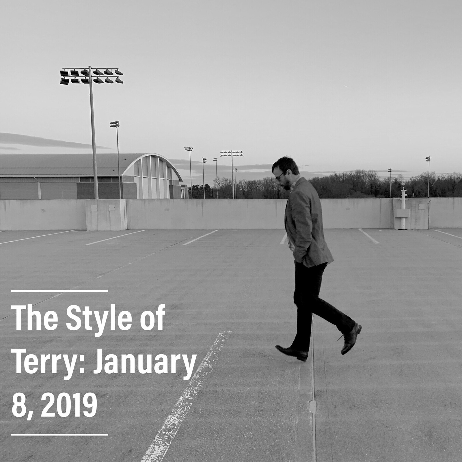 The Style of Terry: 1.8.19