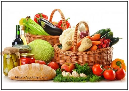 5 Makanan Ini Terbukti Ampuh Cegah Penyakit Pneumonia