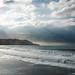 Stormy Beaches by Rebecca Haranczak