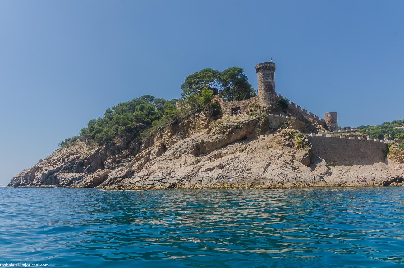 Costa Brava - анонс-1-4