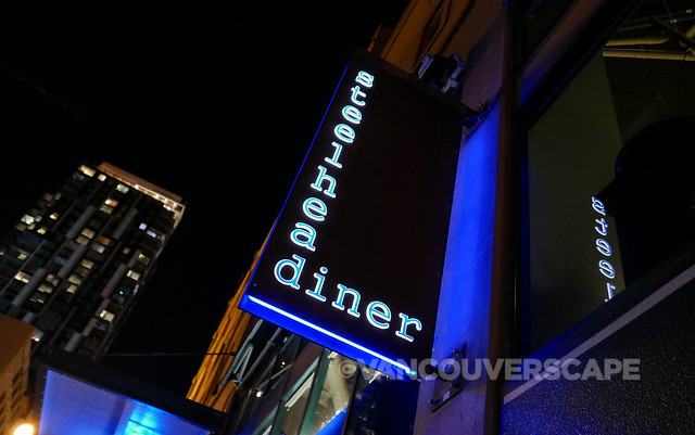 Seattle/Steelhead Diner