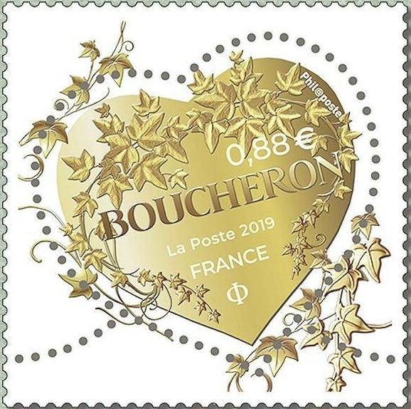 France - Boucheron (January 18, 2019)