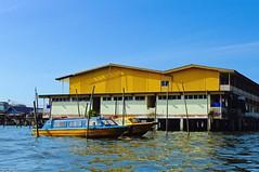 Kampong Ayer Water Village - Brunei