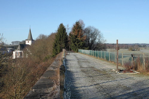 Neundorf viaduct