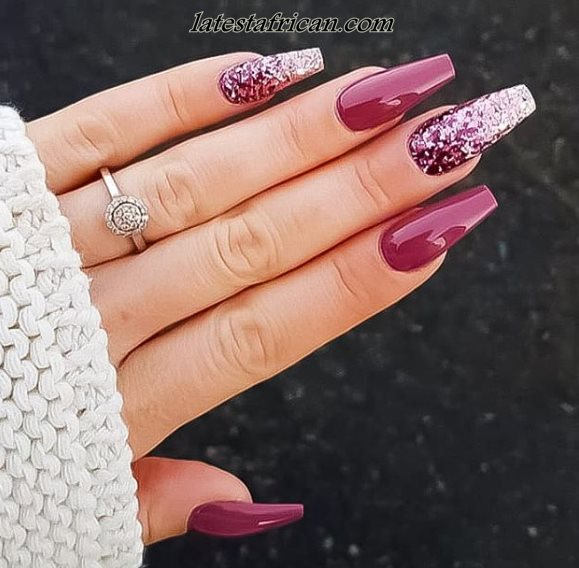 Best Nail Designs 2019 Latest Nail Art Trends