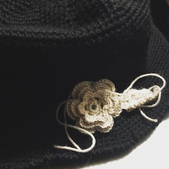 Hell's Grannies Hat