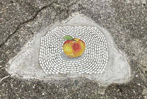 Peach by Jim Bachor