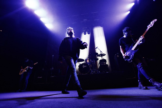 You Me at Six for Parklife