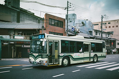 HINO Blue Ribbon City_KL-HU2PMEE_Kyoto200Ka693