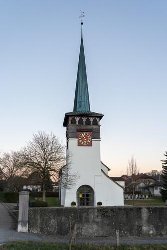 Reformed Church