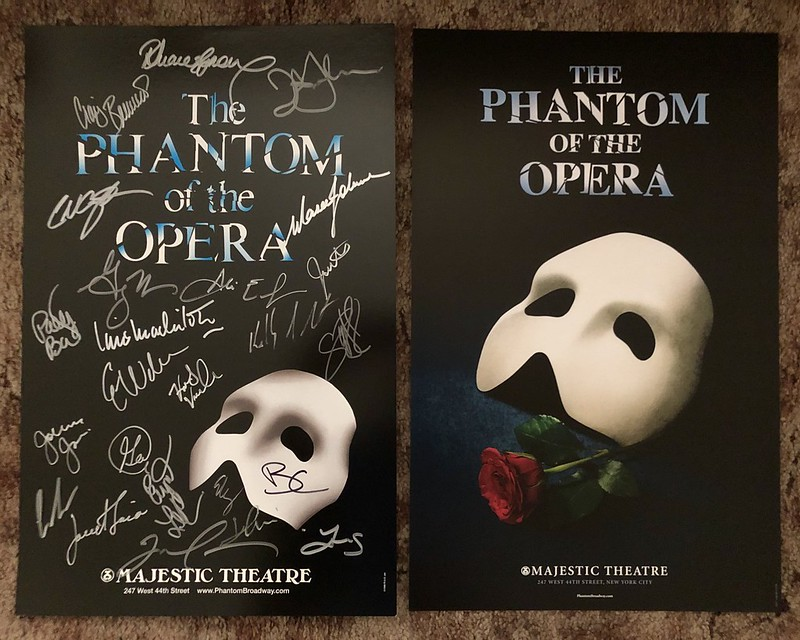 Phantom of the Opera - And why I finally get it