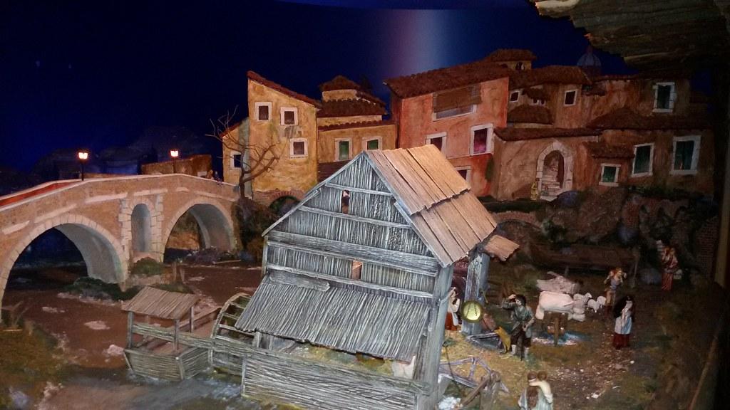 2019, Mostra Chiesa SS Antonio e Annibale Maria