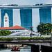2019 - Singapore - Colman Bridge