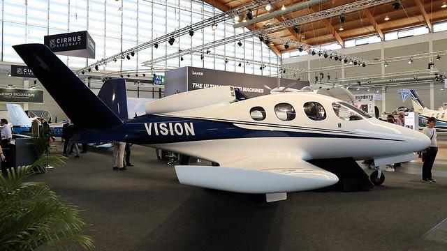 Vision FSM