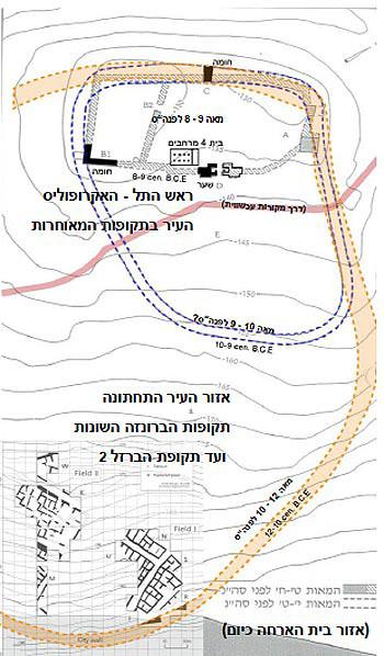 Tel-Kinerot-plan-iac-1