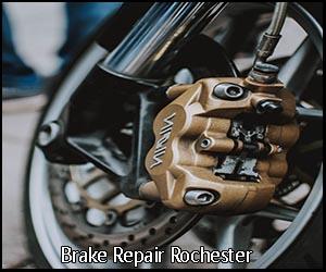 Brake Repair Rochester | Virgil's Auto Repair and Towing