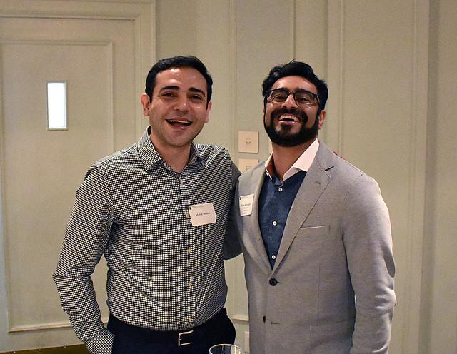 2018 UBC Persian Alumni Event