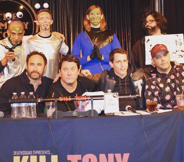 KILL TONY #317