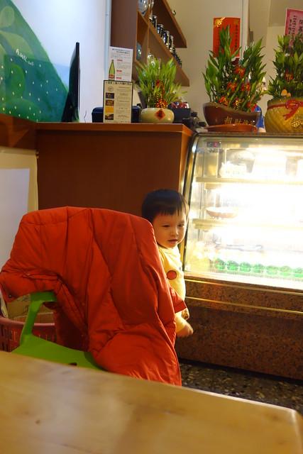 愛詩蔬食餐館(2)