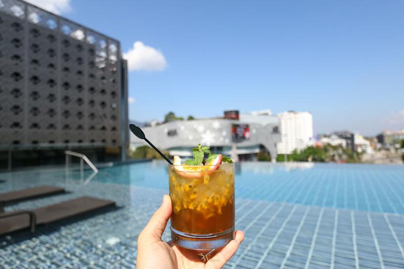 U Nimman Chiang Mai(清邁U尼曼酒店)