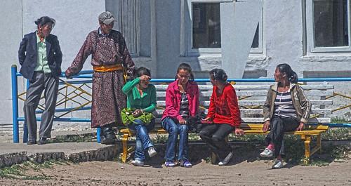 The Bus Stop Mongolia DSC_0985