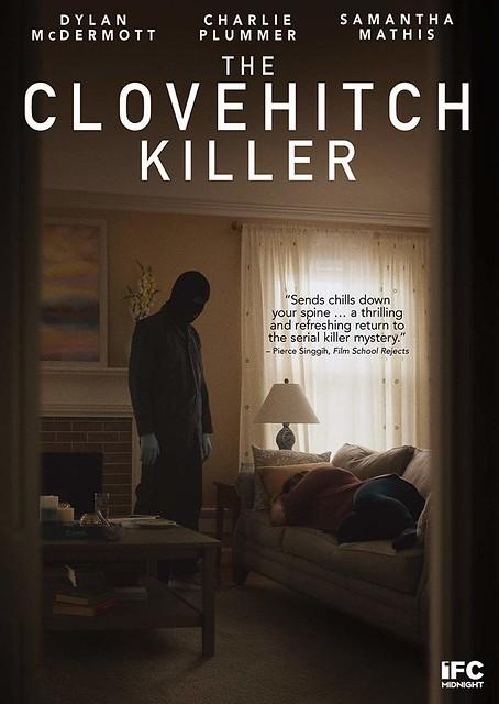 TheClovehitcherKiller