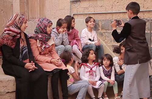 2.イエメン:子どもたちと戦争