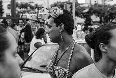 """""""She"""" Bloco dos Sujos, Florianopolis, Brasil"""