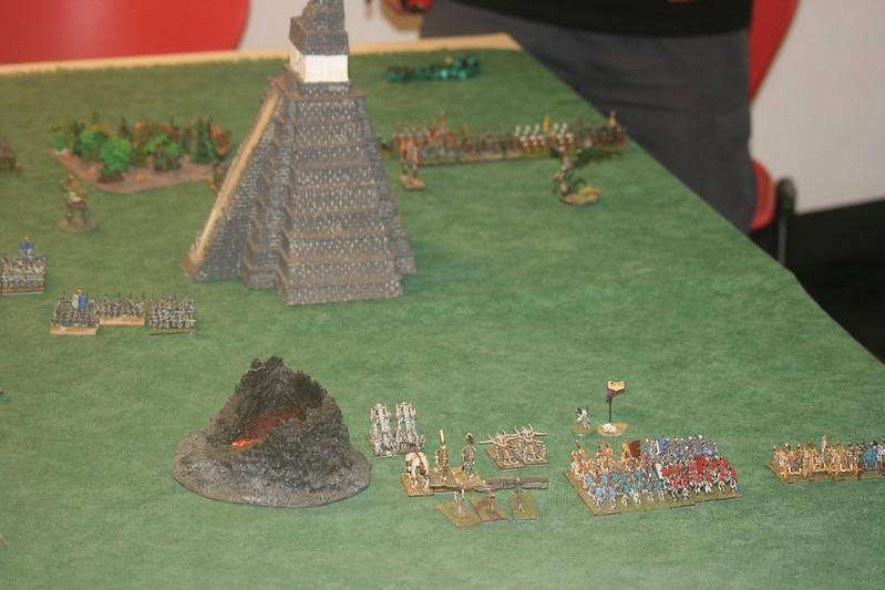 [4000 - Orcs+HL vs Khemri] La bataille des pyramides noires 33505081798_df40565bcd_c