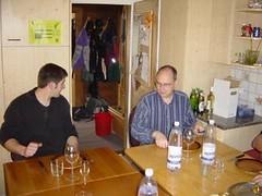 Morgarten 2003