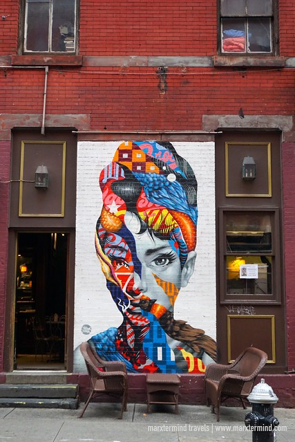 Lower East Side Tour - Little Italy