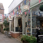 Lily's Licensed Restaurant & Tearoom