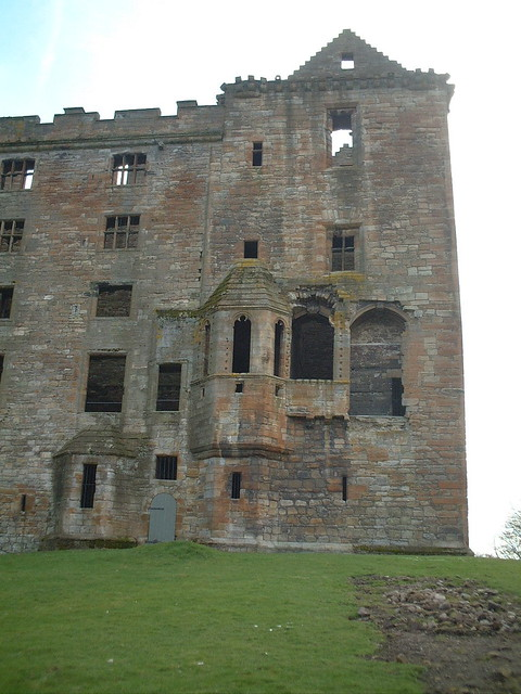 Linlithgow Palace(2)
