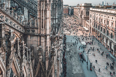 Duomo di Milano | Italy 2019