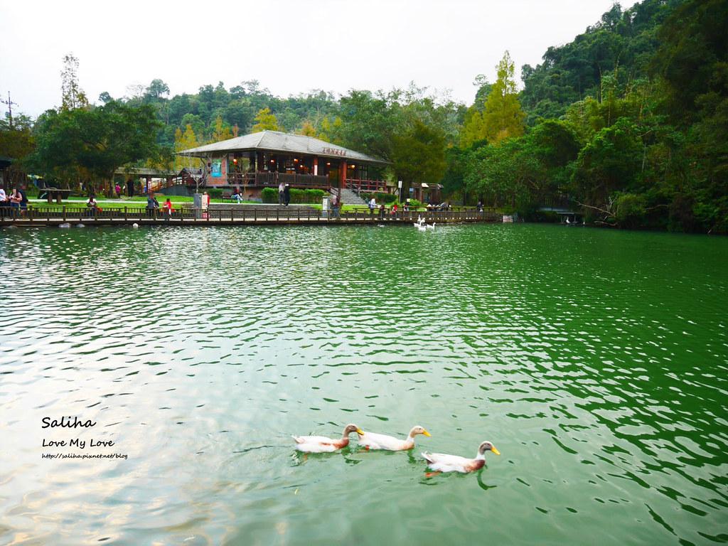 宜蘭三星兩天一夜一日遊景點推薦長埤湖清水地熱谷附近景點 (10)