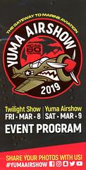 2019 MCAS Yuma Air Show