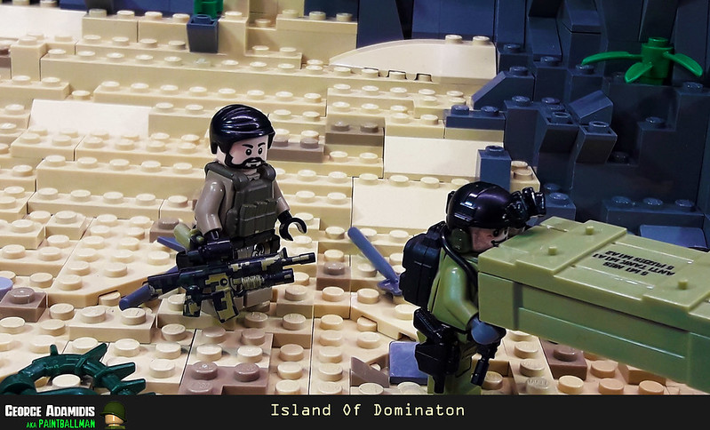 [Great Brick War] - ISLAND OF DOMINATION 40506751883_3d72a7c680_c