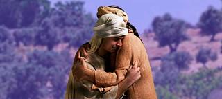 Dios sale a nuestro encuentro
