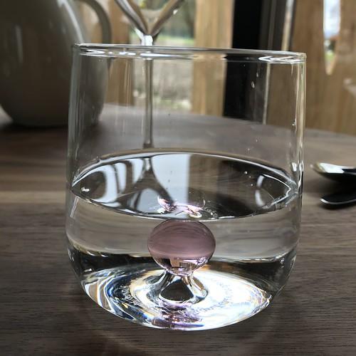 Boule à verre