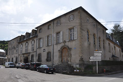 Abadia de Gorze (Mosel·la)