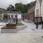 Cameron Square, Fort William (UK)