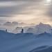 Winterstimmung am Hahnenkamm by stefangruber82
