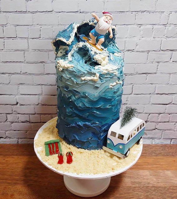 Cake by Illawarra Cakesmith