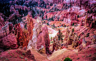 BRYCE CANYON NATIONAL PARK | by Bob D'Amato