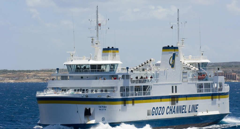 Hoe van Malta naar Gozo? Veerboot Malta naar Gozo | Malta & Gozo