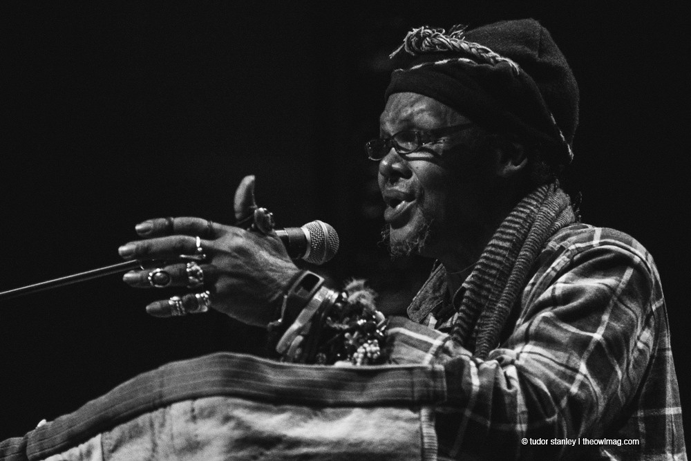 Lonnie Holley_Brava Theater_March 01, 2019_06