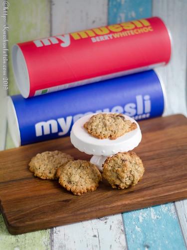 Müesli-Cookies (2)
