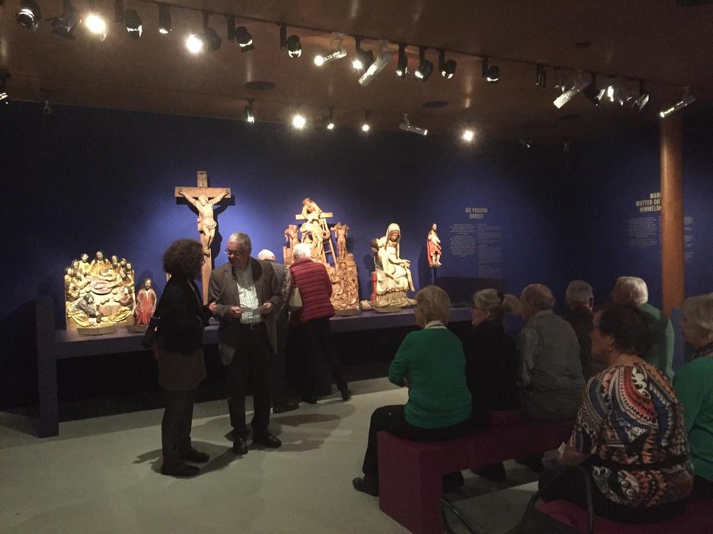 Besuch des Forum der Schweizer Geschichte, 6. und 7.3.19