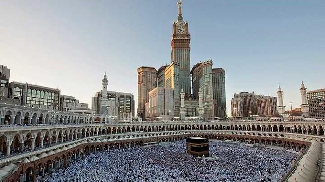 920 Top 5 Most Beautiful Buildings in Saudi Arabia 01
