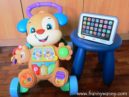 fisher price 10